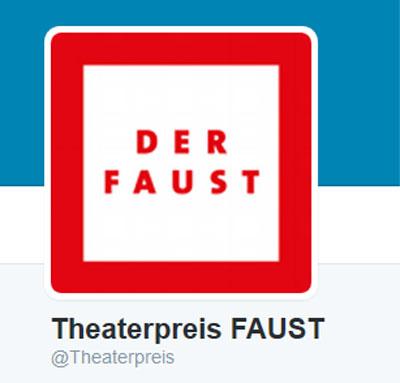 Hamburg ist diesjähriger Gastgeber des nationalen Theaterpreises DER FAUST