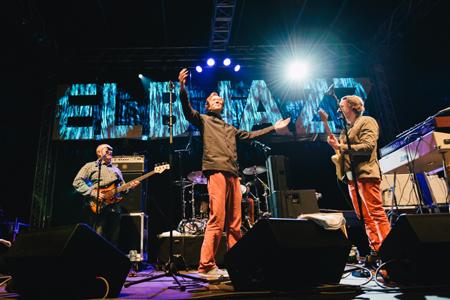 ELBJAZZ Festival 2015: 15.000 Besucher, mitreißende Konzerte