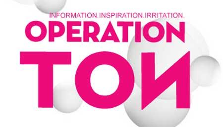 Hamburg – OPERATION TON #11 kommt mit ersten Acts