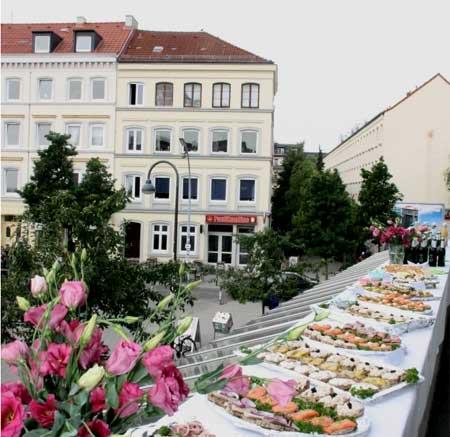 RockCity Hamburg e.V. lädt zum Popfrühstück auf dem Reeperbahn Festival