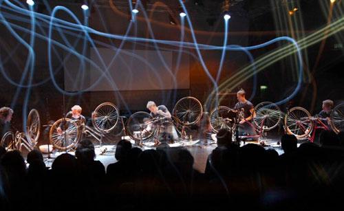 Vorschau: klub katarakt, das Festival für experimentelle Musik auf Kampnagel in Hamburg