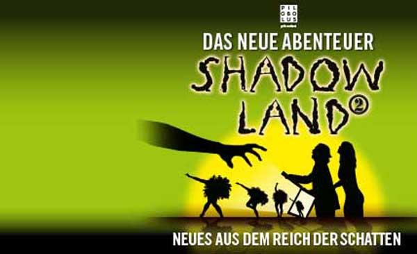 Sensationsshow Shadowland 2 2016 auch wieder in Hamburg zu Gast