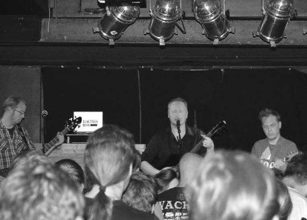"""""""diese band"""" live in der Hamburger Bar 227 – wir verlosen Tickets"""