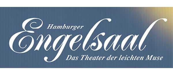 Hamburger Engelsaal: Über die Lust, älter zu werden