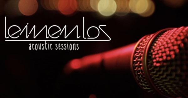 """Schanzenviertel: """"Leinen Los Acoustic Sessions"""" – Jeden ersten Montag im Monat"""