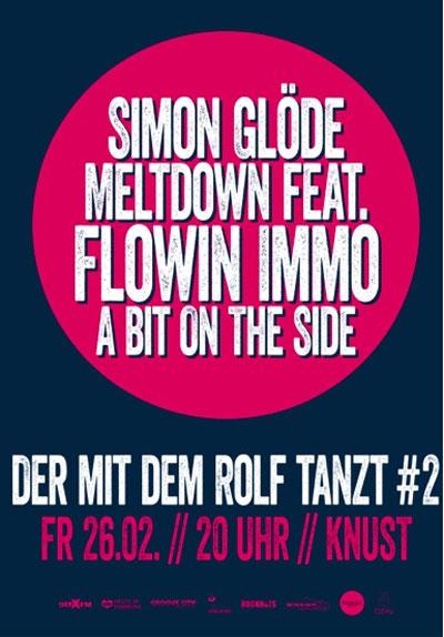 Knust Hamburg – Der mit dem Rolf tanzt #2