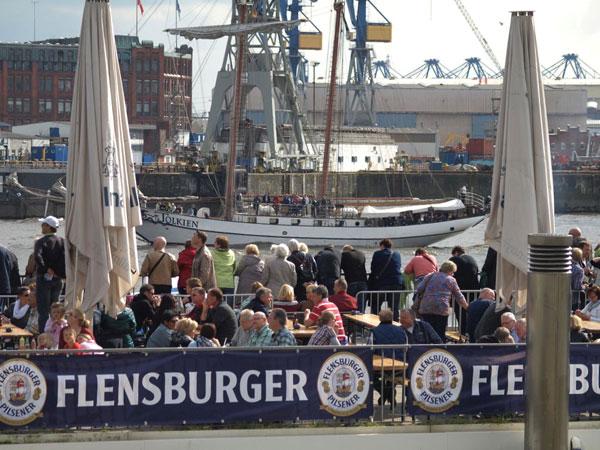 Hafengeburtstag in Hamburg – Das Volksfest für die ganze Familie