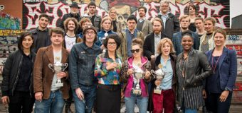 Hamburg hat fünf neue Krach + Getöse Musikerpreisträger