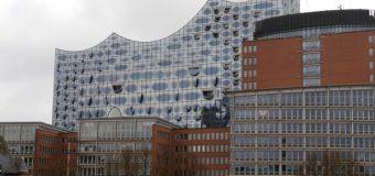 Elbphilharmonie Hamburg – Tickets ab Montag im Verkauf