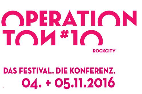 Operation Ton – ein Jubiläum feiert Geburtstag. Tickets ab sofort!