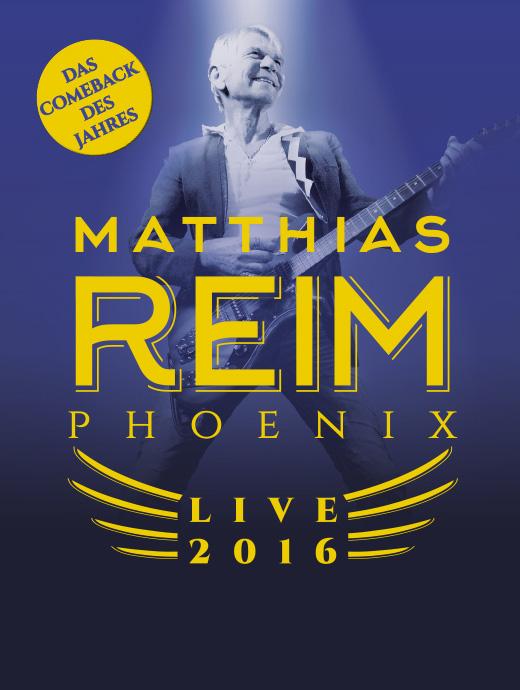 Matthias Reim Konzert in Hamburg mit erhöhten Sicherheitsvorkehrungen