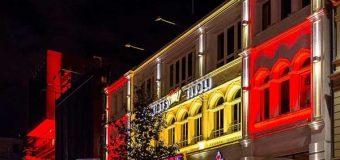 25 Jahre Schmidts Tivoli in  Hamburg! Großes Geburtstagsspektakel auf dem Kiez!
