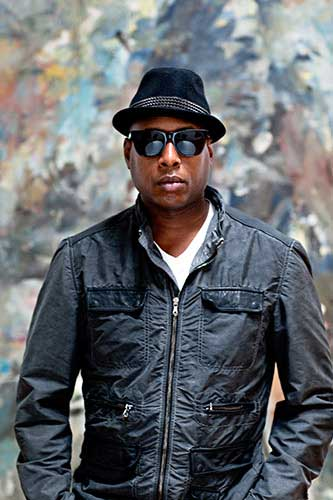 Talib Kweli kommt in den Hamburger Mojo Club – Tickets