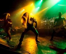 Ausverkauftes Haus, geile Bands, Hamburg Metal Dayz feierte 5-jähriges