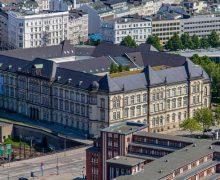 Ausstellung über digitales Design im Hamburger Museum für Kunst und Gewerbe