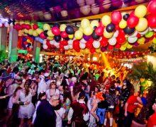 Hamburg´s LILABE 2017 – Die schärfste und wildeste Verkleidungs-Party