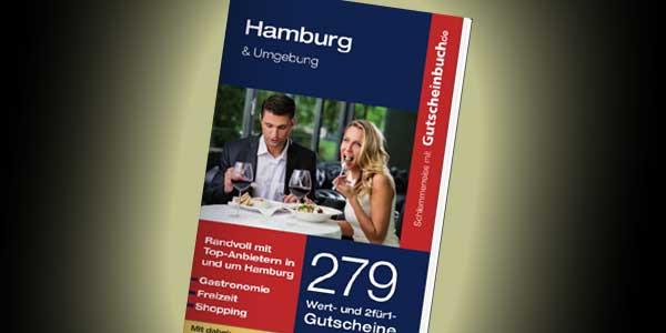 Verlosung – Gewinne ein dickes Gutscheinbuch für Hamburg