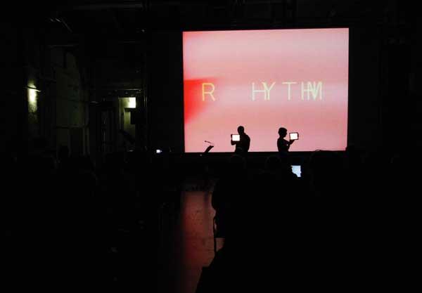 klub katarakt, das internationale Festival für experimentelle Musik auf Kampnagel in Hamburg