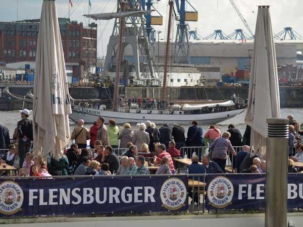 Hamburger Hafengeburtstag 2017 – Maritimes Volksfest mit Top-Programm für Jung und Alt