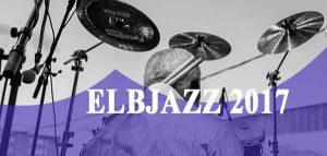 Logo: Elbjazz NL / Presse