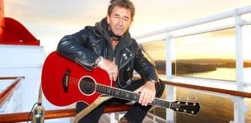 Foto: Presse Peter Maffay / PM: Cruise Company