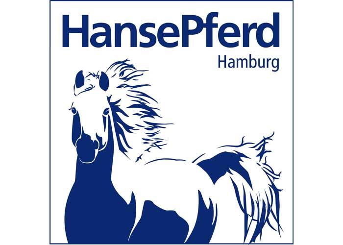 Logo: Hamburg Messe