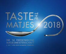 Hamburg: Taste the Matjes! 14. Friesenkrone Matjesmeisterschaft 2018