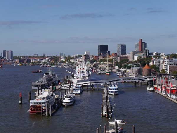Hamburg – die wohl schönste Stadt im Norden Deutschlands