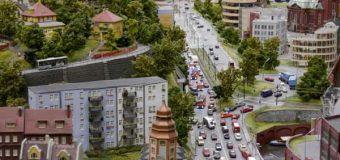 Freier Eintritt im Hamburger Miniatur Wunderland