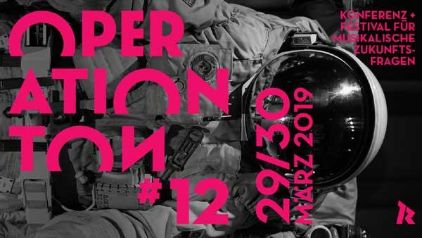 Hamburg: OPERATION TON #12 kommt mit dickem Programm!