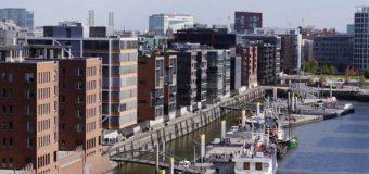 Leben und Arbeiten in Hamburg