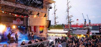 Kostenlose Konzerte beim Hafengeburtstag Hamburg