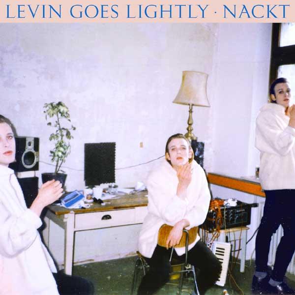 Levin Goes Lightly live im Hamburger Hafenklang