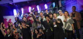 Hamburg Music Award KRACH+GETÖSE #11 schickt fünf neue Preisträger_innen aufs Podest!