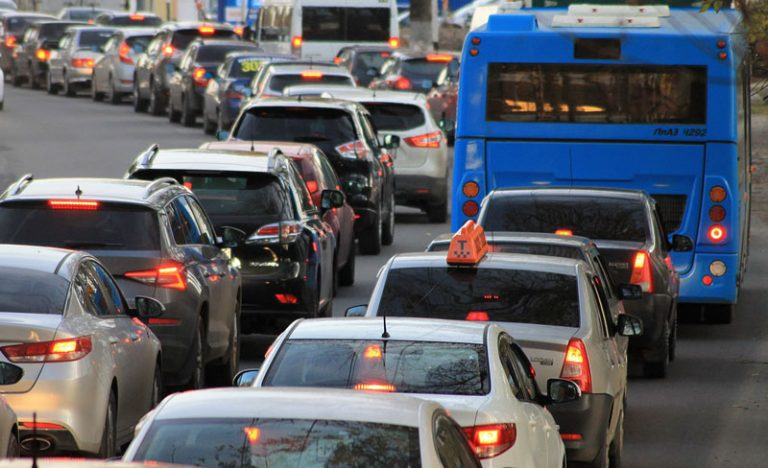 Sarah Connor live in Hamburg: Verkehrschaos droht