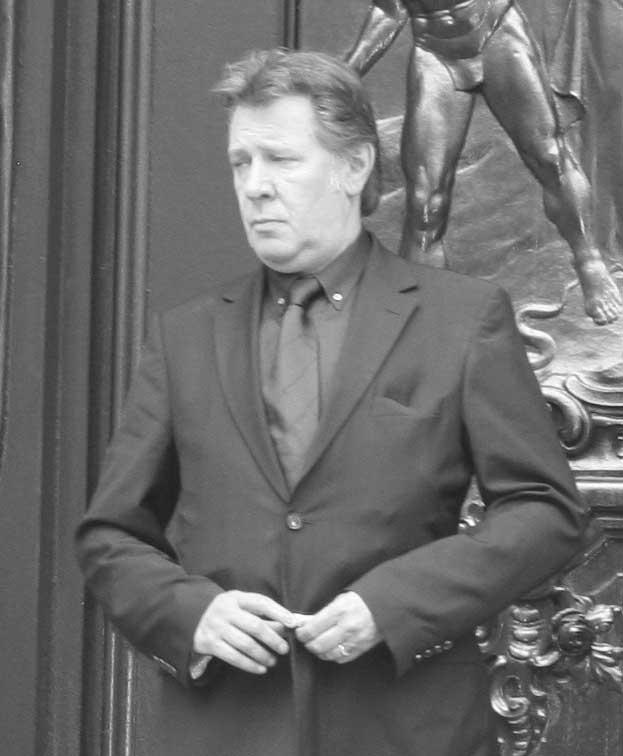 NDR überträgt Trauerfeier für Jan Fedder