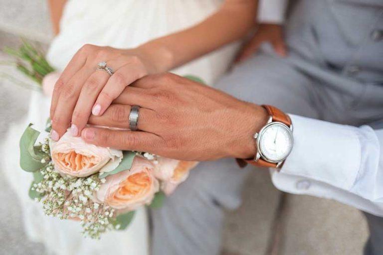Die schönsten Eheringe für den schönen Tag im Leben