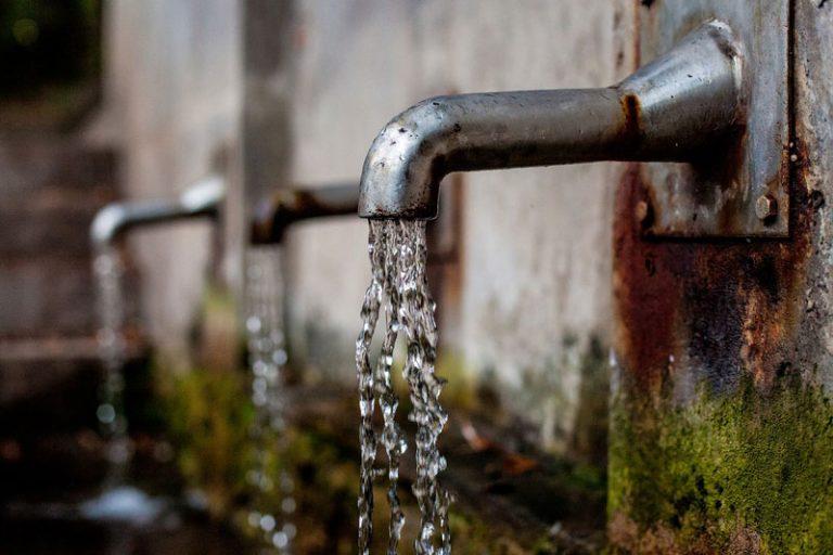 Arsen im Trinkwasser: schleichende Vergiftung