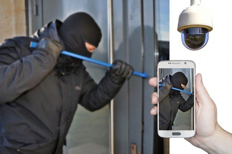 Mehr Sicherheit mit elektronischen Schließsystemen