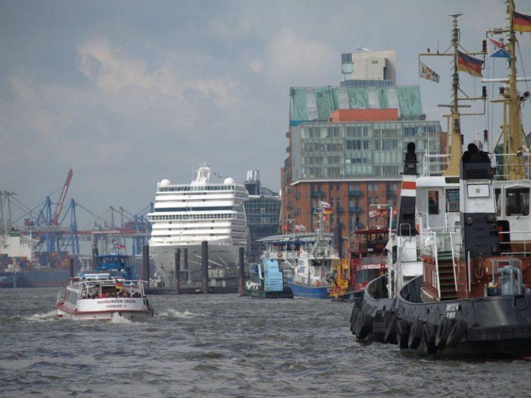 Arbeiten in Hamburg – der Traum vieler Menschen