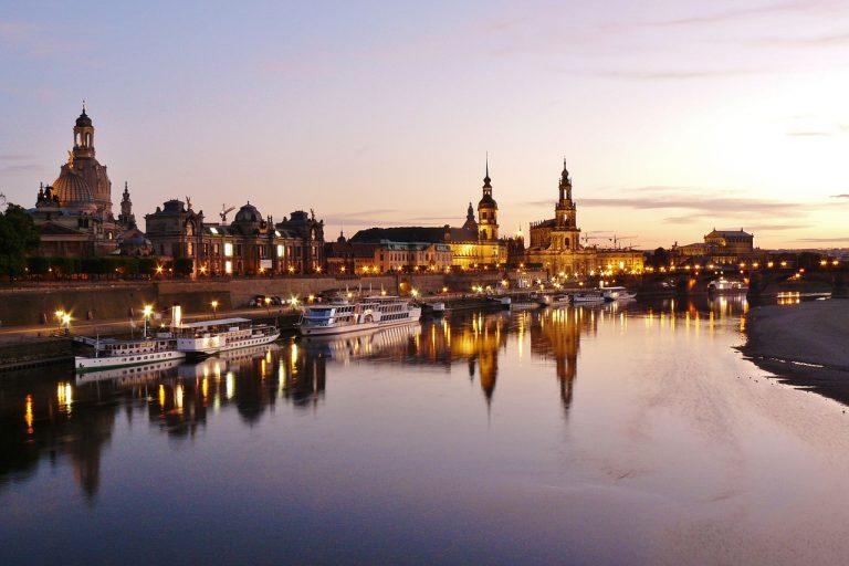 Boom-Town Dresden – Innovationsstandort als magnetischer Anziehungspunkt