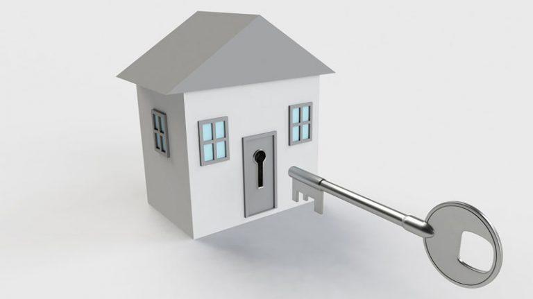 Moderne Zutrittssysteme für Büro und Eigenheim