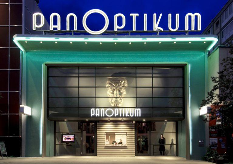Hamburger Panoptikum auf der Reeperbahn wieder geöffnet