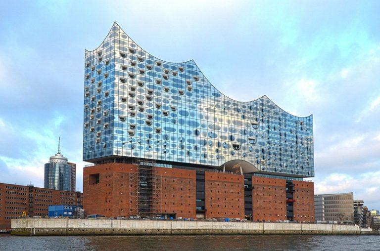 Hamburg – Auch heute noch das Tor zur Welt