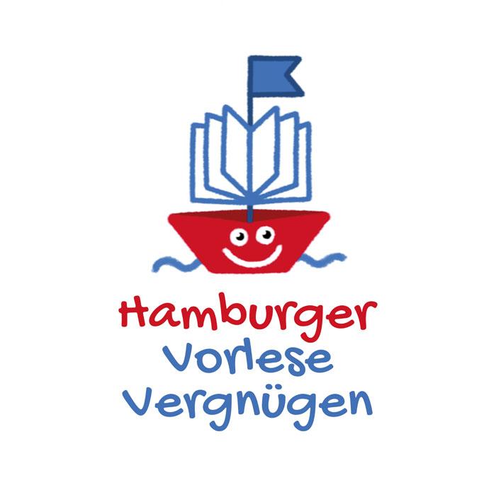 Hamburger VorleseVergnügen vom 30. August bis 3. September 2021